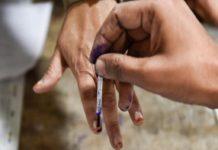 ജനവിധി ഇന്ന്; രണ്ടേ മുക്കാൽ കോടി വോട്ടർമാർ പോളിങ് ബൂത്തുകളിലേക്ക്