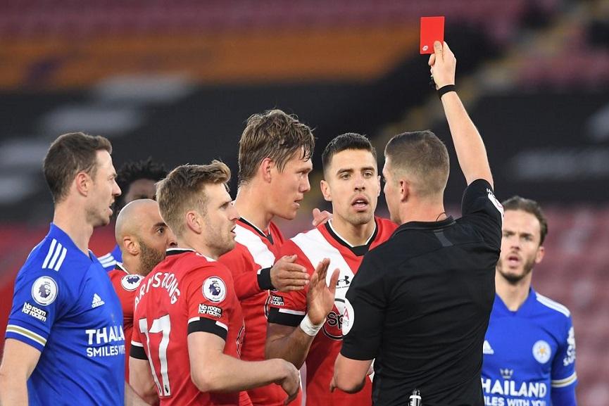 Southampton-v-Leicester-City