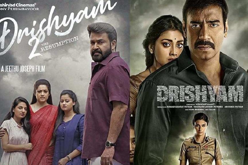 drishyam-2-remake