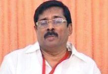 Adv. AN Rajan Babu (JSS)