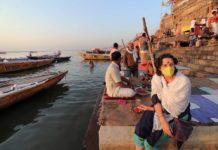 ഗംഗയില് നിന്ന് ഇതുവരെ 116 മൃതദേഹങ്ങൾ; നദിയിൽ വൈറസ് സാധ്യതയില്ല: ഐഐടി പ്രൊഫസര്