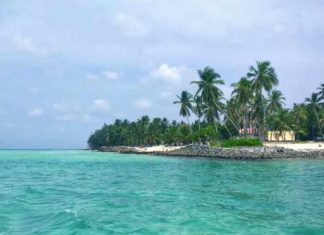 The lockdown in Lakshadweep has been extended for another week