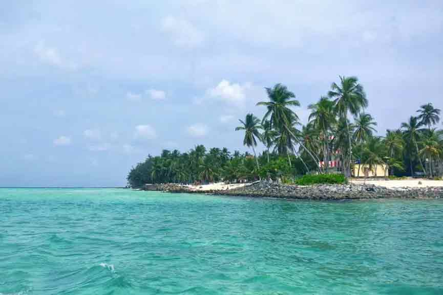 Mass hunger strike in Lakshadweep today; Shops will be closed