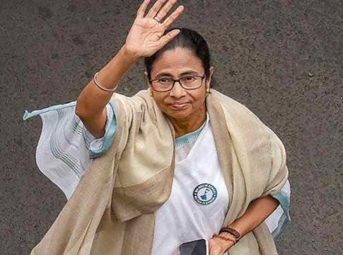 Mamata-Banarjee about Delhi Visit