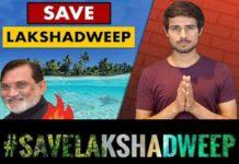 SYS on Lakshadweep Issue _ Malappuram