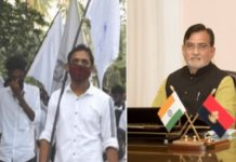 Do not create insecurity among Lakshadweep residents; SYS