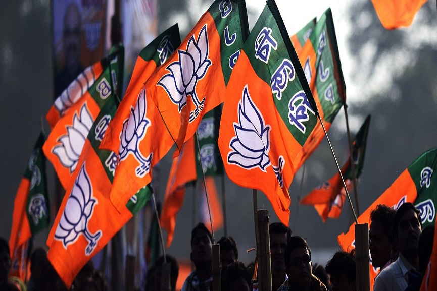 RSS delegates have no understanding of popular issues; The BJP blames