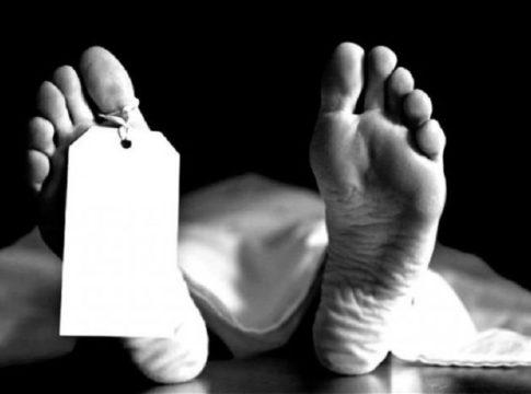unidentified body found-Attappadi