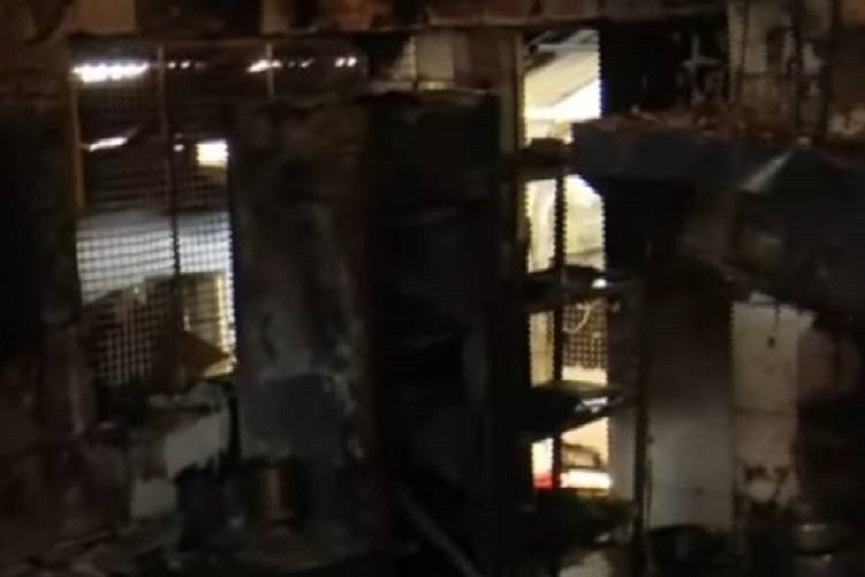 district-collector-sought-report-on-hospital-fire