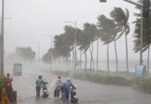 heavy rain in kerala