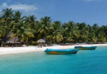 lakshadweep Government with disputed clause