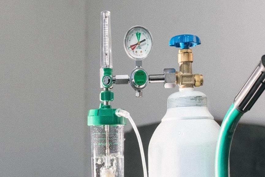 oxygen shortage