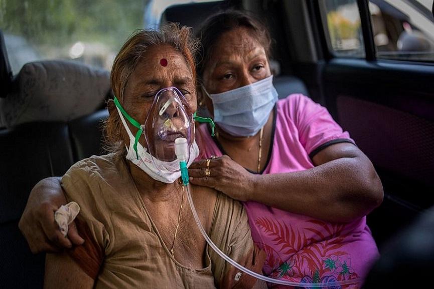 oxygen shortage_Tamil Nadu