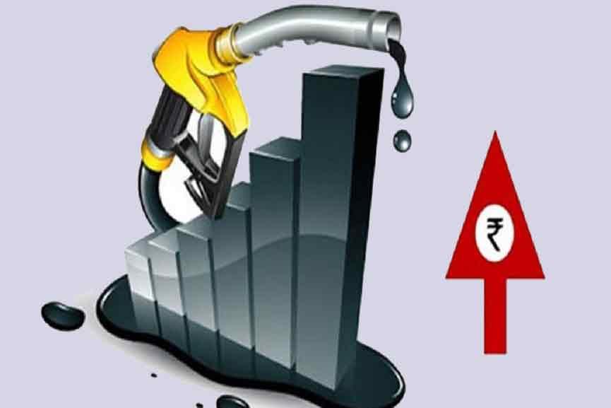petrol-price hike