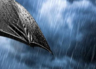 rain in kannur