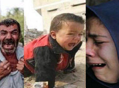 Palestine _ Representational Colash Image