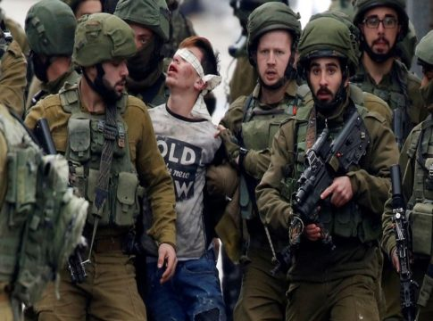 Representational Image (courtesy: Haaretz)