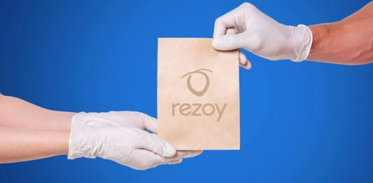 Rezoy app launched