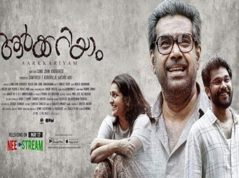 aarkkariyam movie