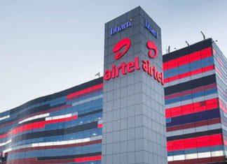 Airtel safe pay