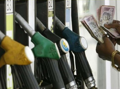 fuel price_kerala