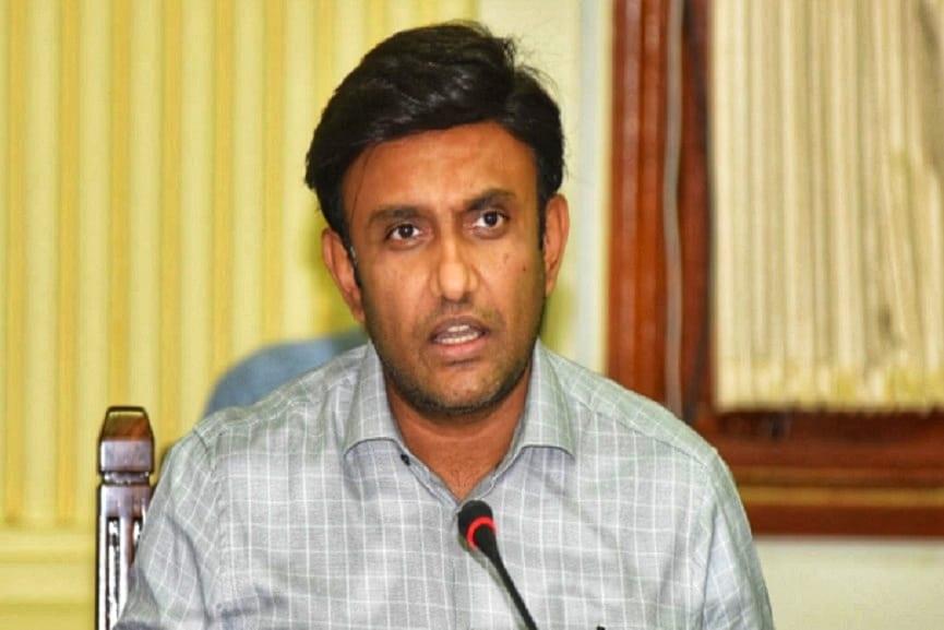 K.Sudhakar