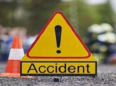 Accident -kollam