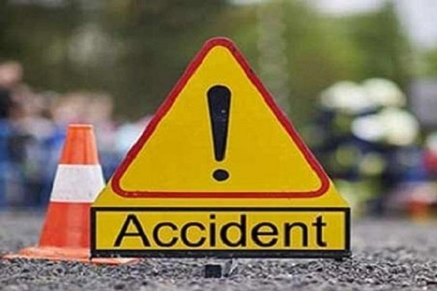 Accident In Kannur