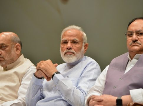 bjp-central-leaders