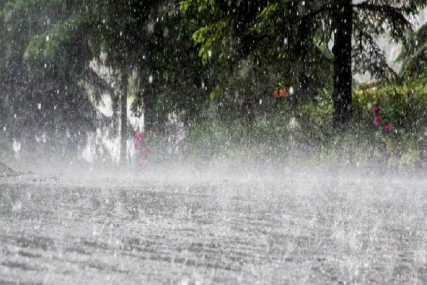 Chance of heavy rain in Kerala; Orange and yellow alerts declared