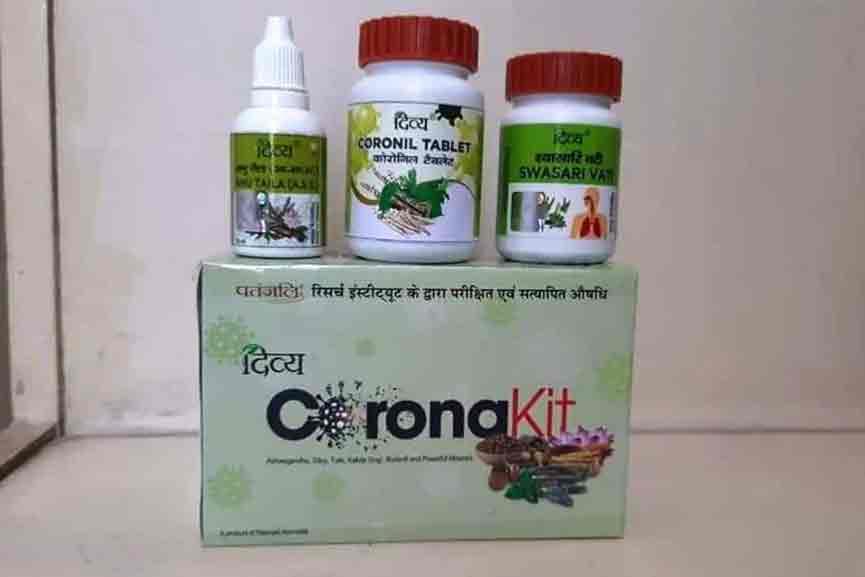 Nepal suspends kit distribution in Patanjali