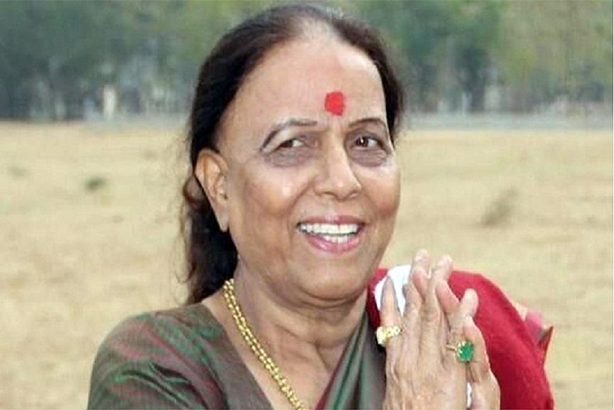 Dr. Indira Hridayesh passes away