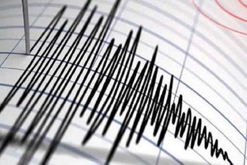 Earthquake in Ladakh