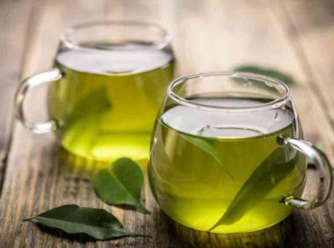 Make green tea a habit for skin care