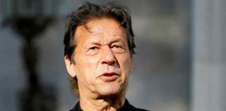 Women's dress code for torture; Widespread protests against Imran Khan