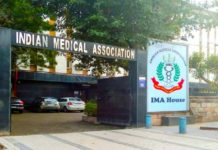 Safety of health workers