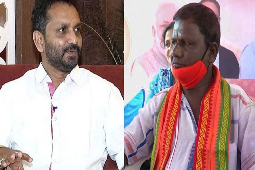 K Surendran and K Sundara