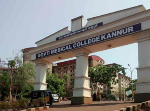 A special storage center is being set up at Kannur Medical College to store medicines and surgical instruments