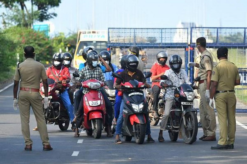 Kerala_lockdown