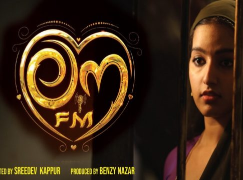 Benzy production's movie Love FM