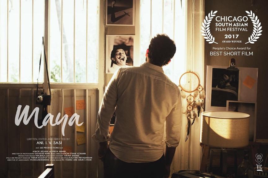 Maya-short-film