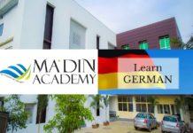 German Language Study Malappuram