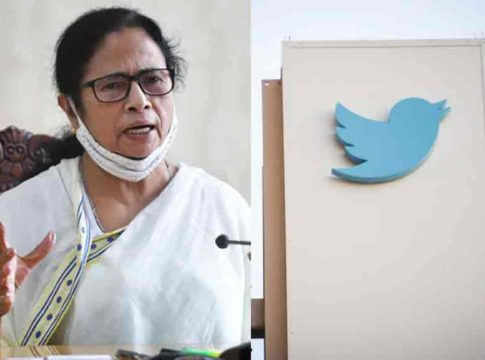 Destroys the uncontrollable; Mamata Banerjee in action against Twitter