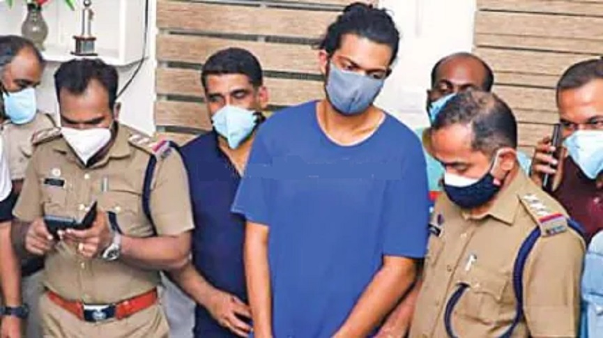 Martin Joseph; Kochi Rape Case