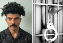 police arrested man who killed old lady in kuttippuram