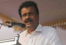 BJP leaders distribute money to stop people from voting; NA Nellikunnu MLA with complaint