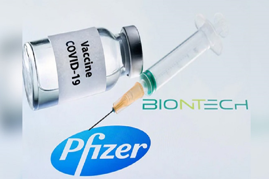 Pfizer and Modena vaccines; It can be 91% safe in two doses