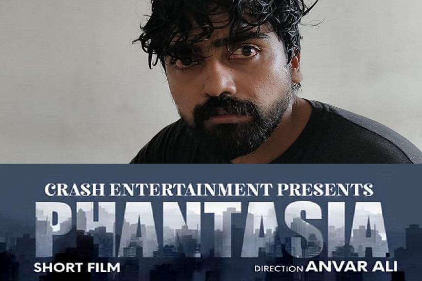 'Phantasia' short film notable