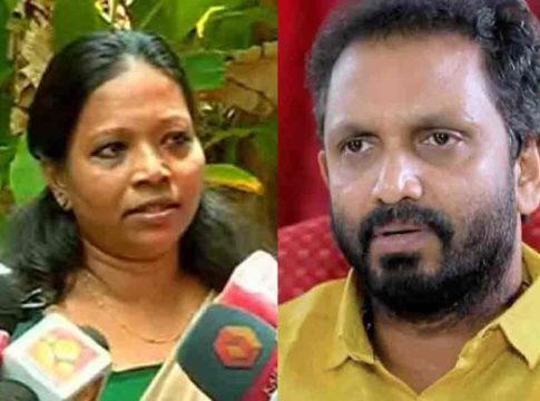 Krishnadas should not know any of this; Praseetha's new audio recording with K Surendran is out