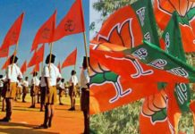 RSS criticised BJP for election failure